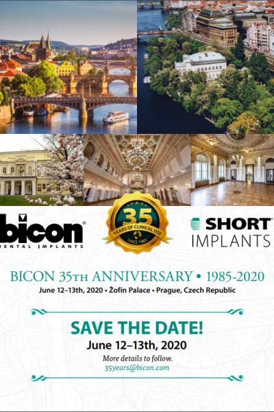 Save the date til Bicon 12.-13. juni 2020